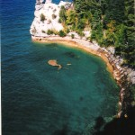 National Park Service Units of the Midwest: The Great Lakes States