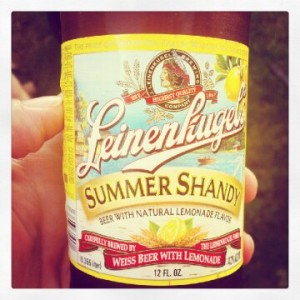 Summer Shandy | Leinenkugel's