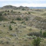 National Park Service Units of the Midwest: The Great Plains States
