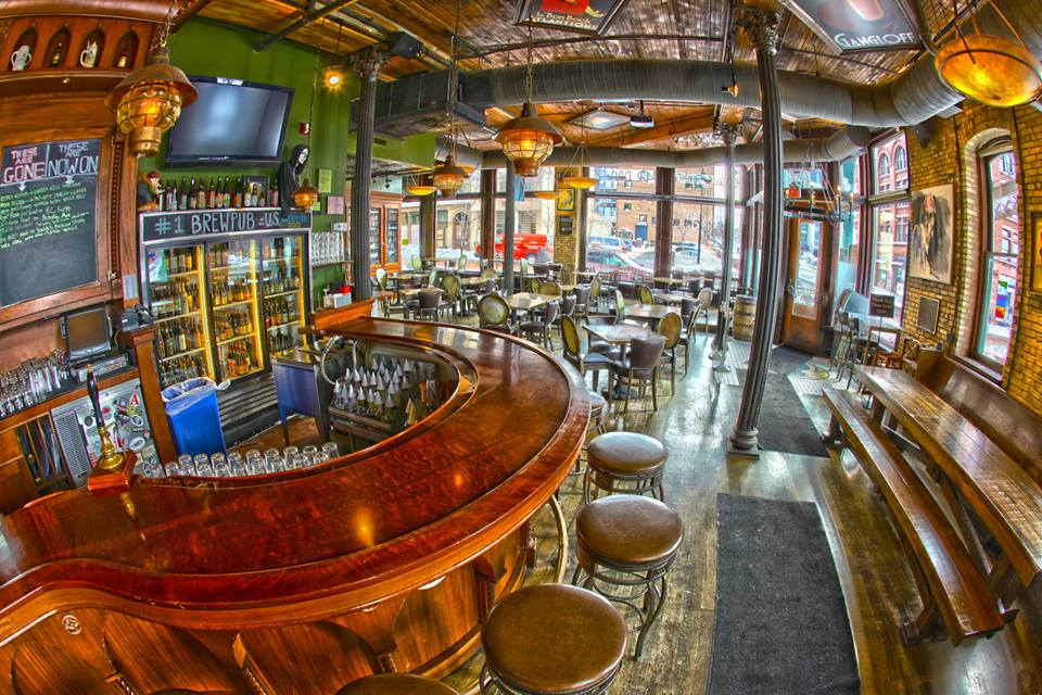 HopCat Brewery | Grand Rapids