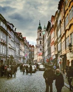 Things to do in Prague | Lesser Town