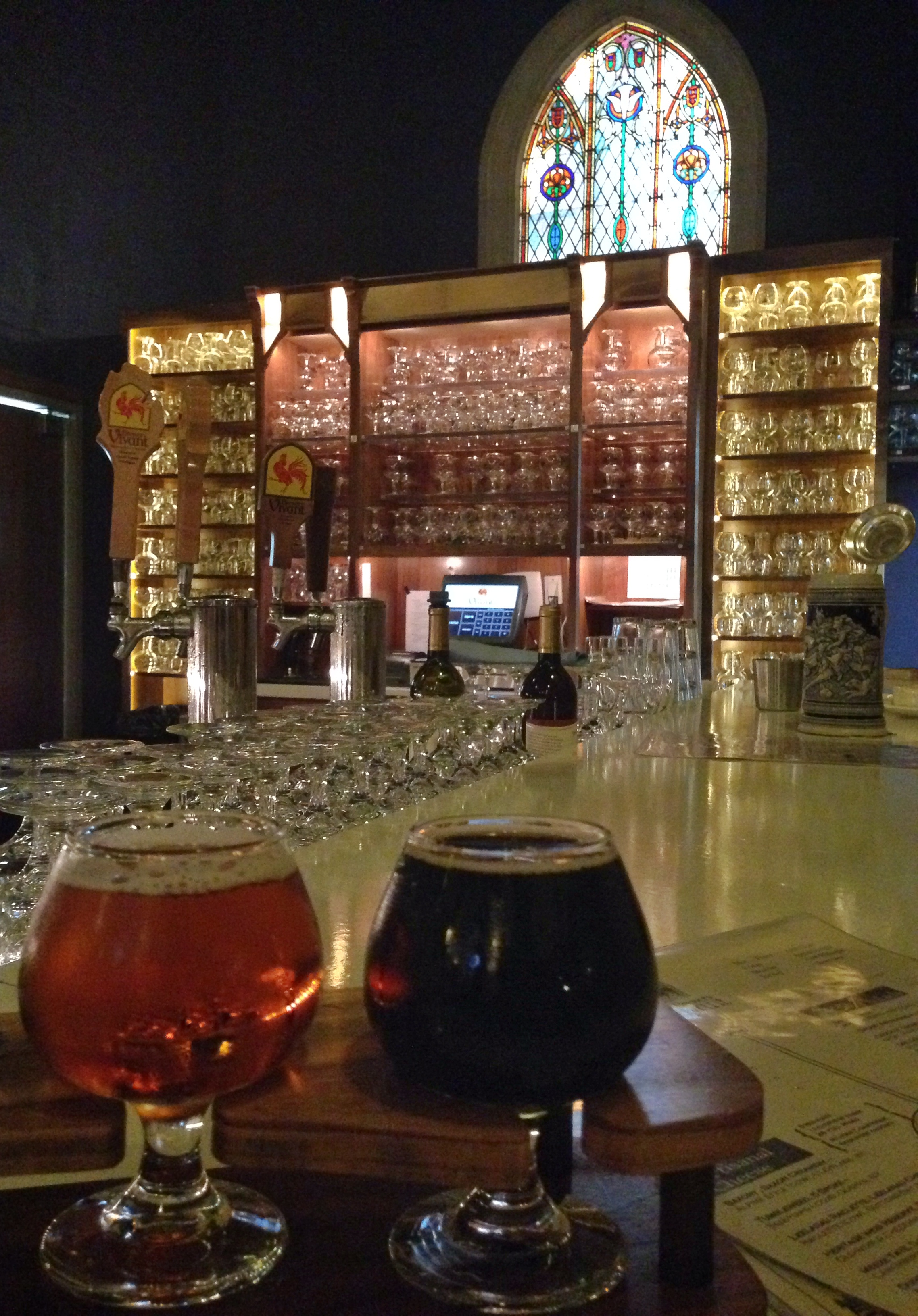 Brewery Vivant | Grand Rapids
