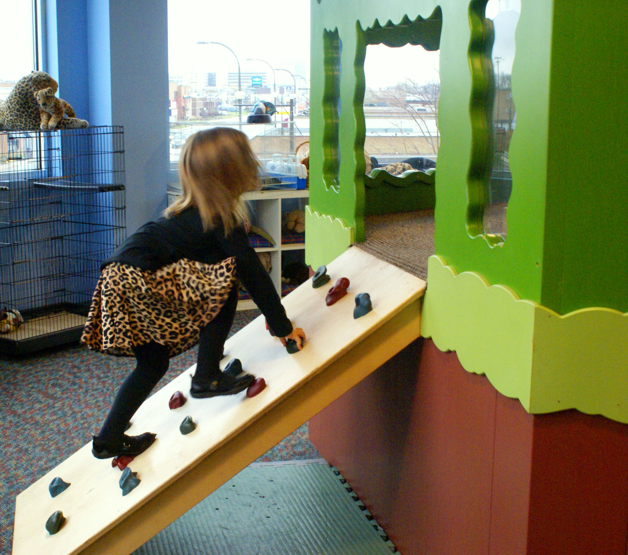 Gymboree Playdate Guide - Chicago: The Children's Museum in Oak Lawn