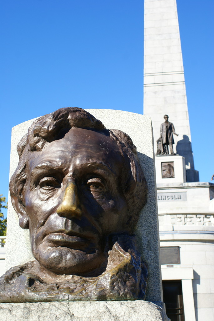 Lincoln Tomb and War Memorials State Historic Site   Springfield, IL