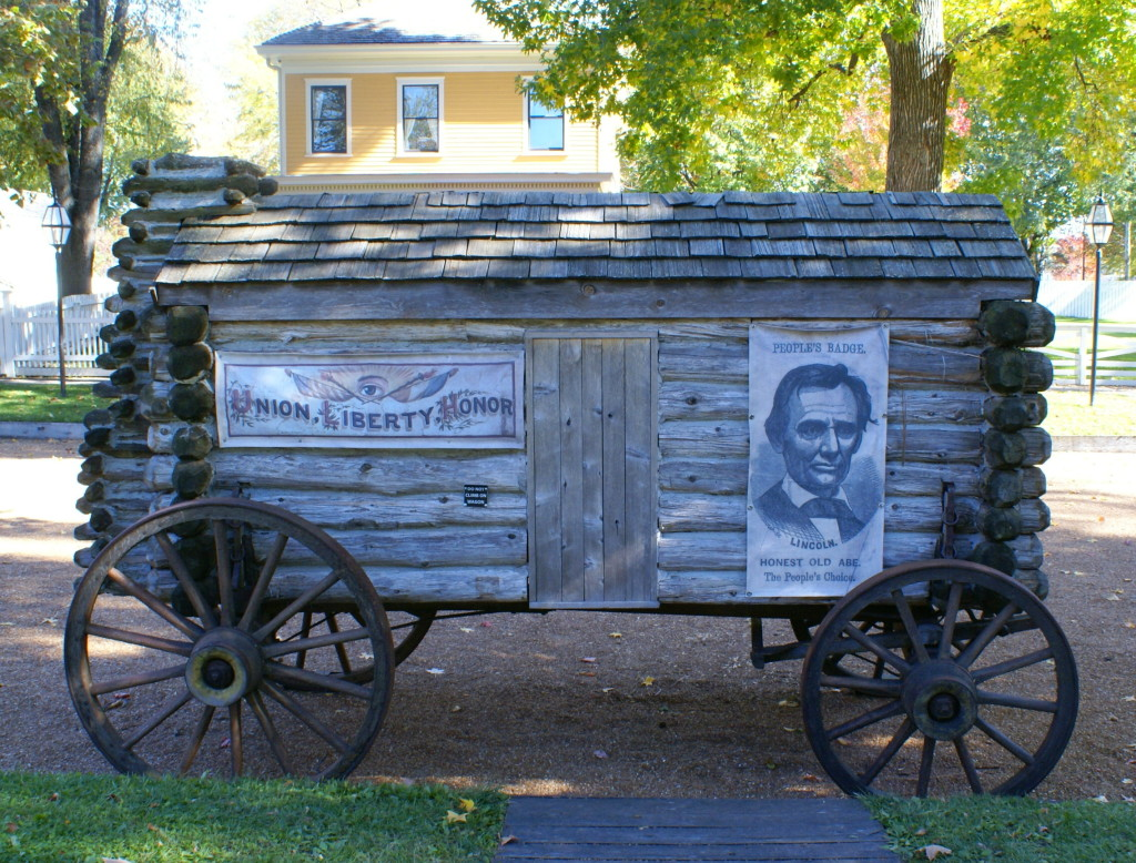 Lincoln Home National Historic Site   Springfield, IL