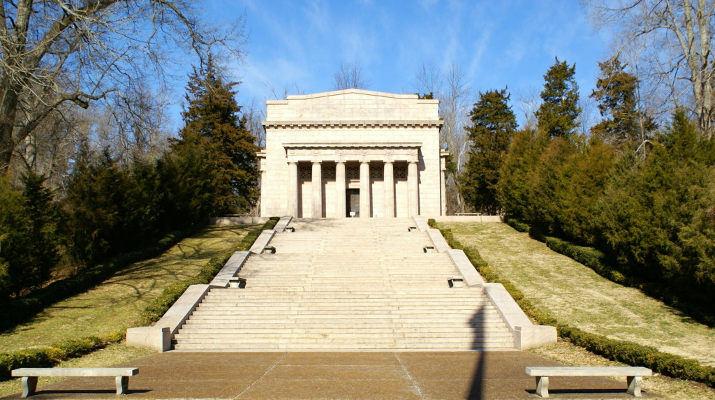 Abraham Lincoln Birthplace National Historical Park | Kentucky