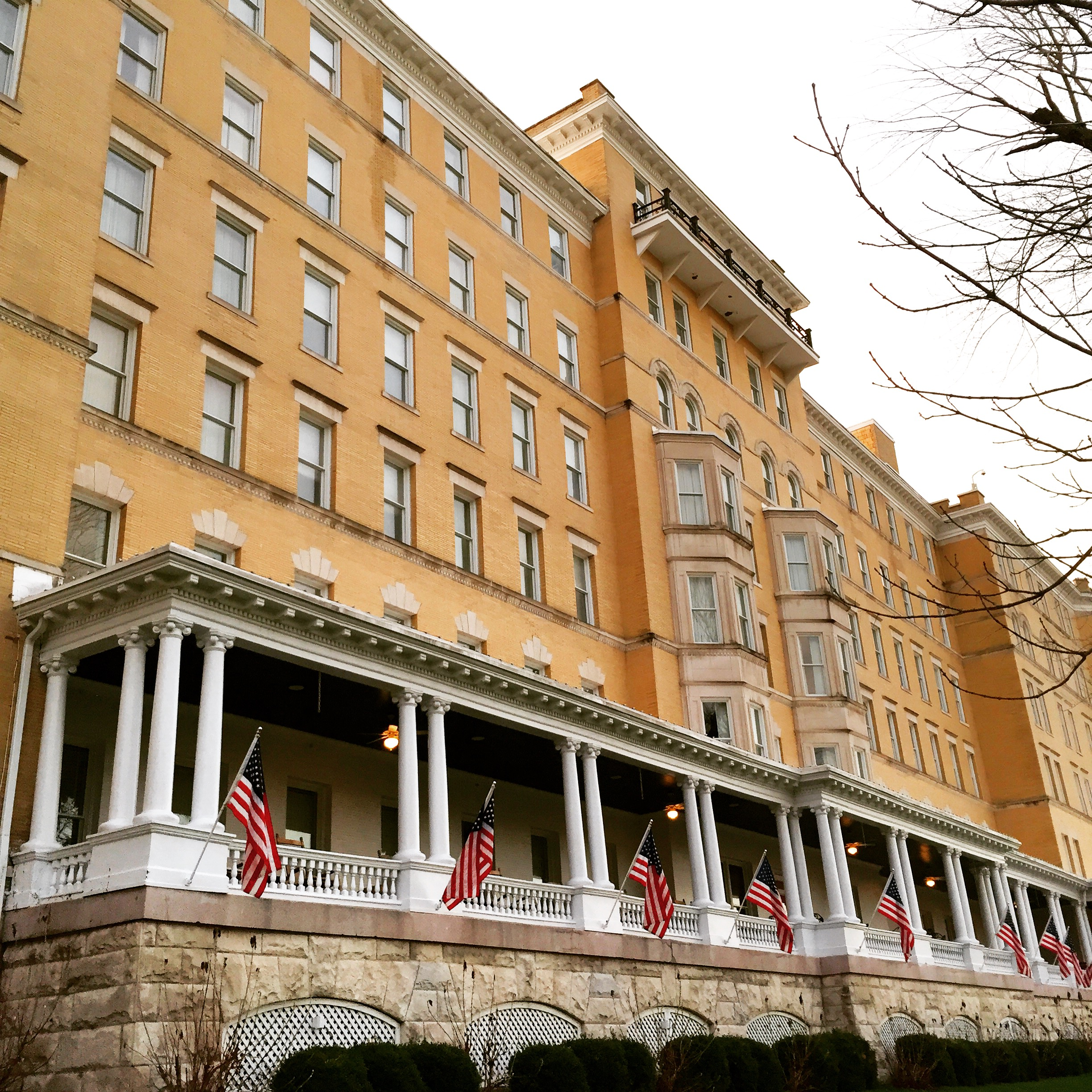 French Lick Springs Hotel | French Lick Resort | Indiana