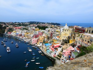 Procida | Day trip from Naples
