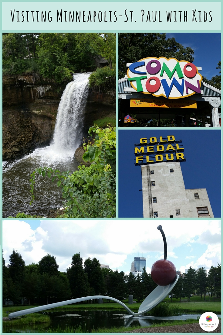 Things to do with kids in Minneapolis-St. Paul, Minnesota