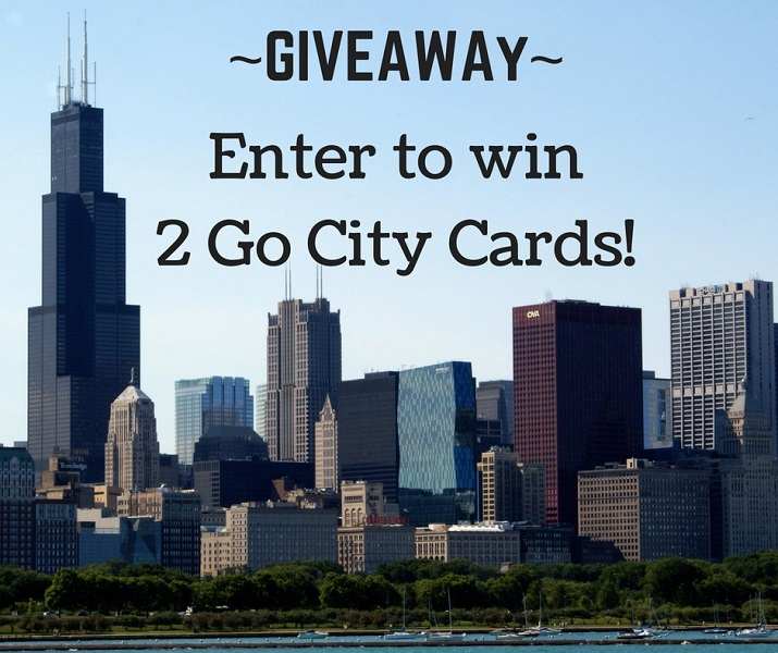 Hometown travel with Go Chicago Card