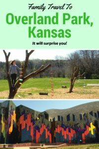 Family Travel To Overland Park, Kansas: It will surprise you!