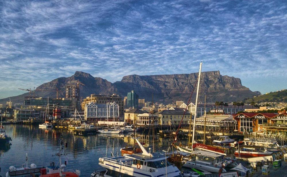 Things to do with Kids in Cape Town, South Africa