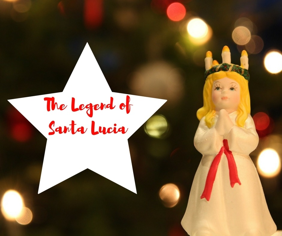 Celebrating an Italian saint in Sweden: The feast and legend of Santa Lucia