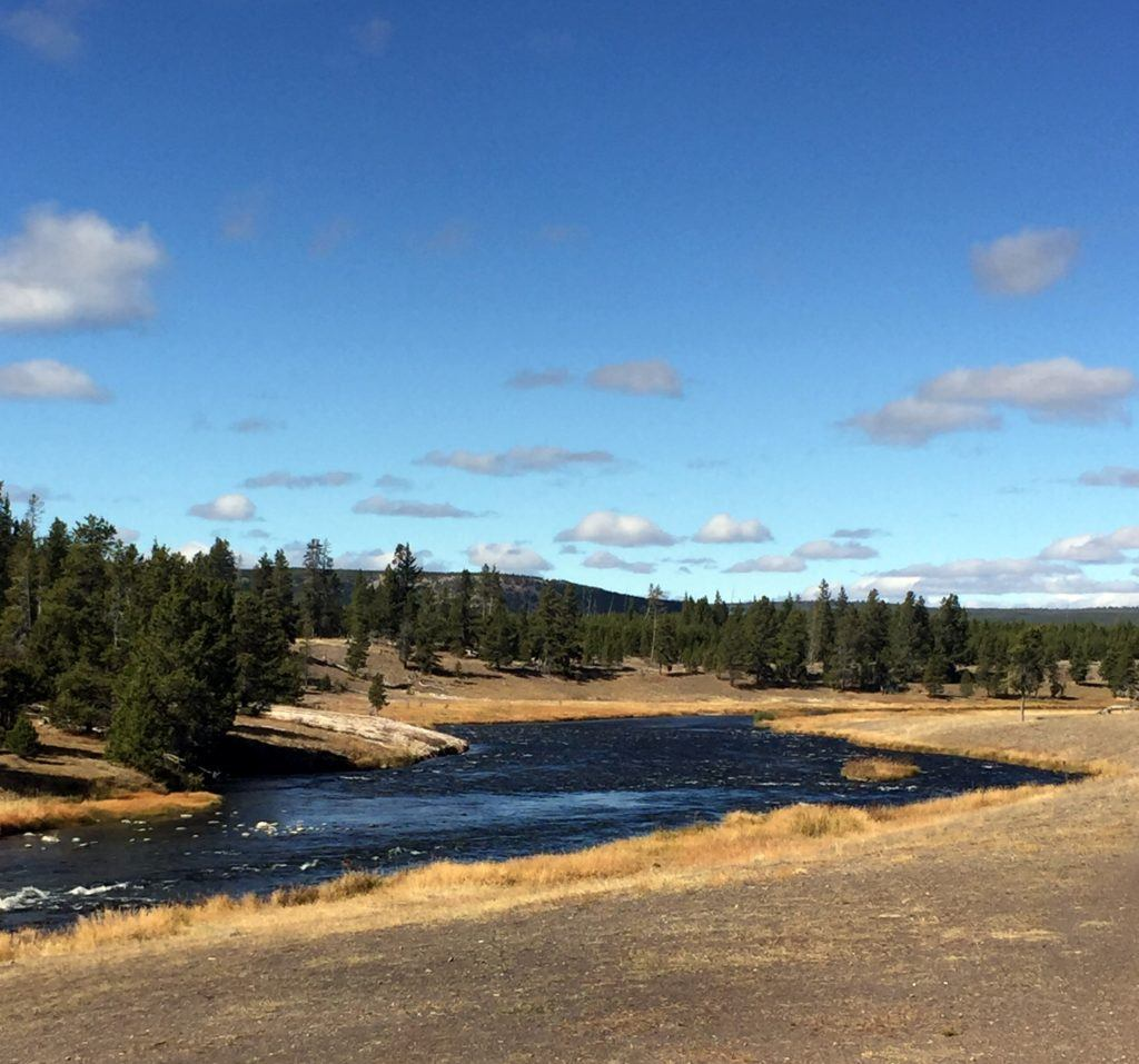Places to visit near Yellowstone National Park | West Yellowstone, Montana