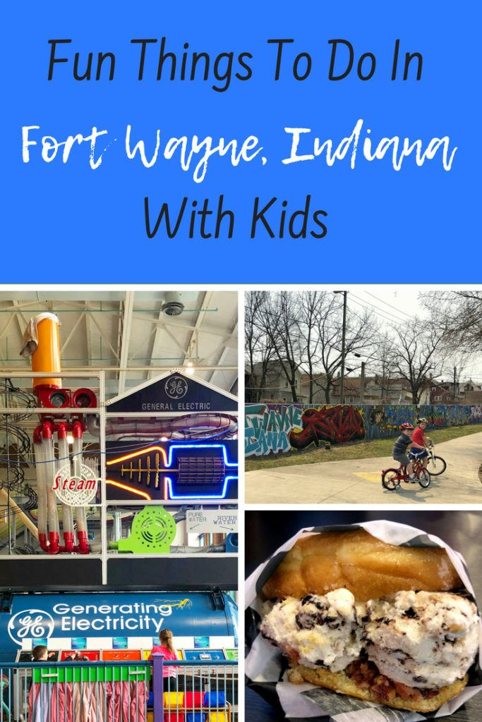 Fun things to do in Fort Wayne, Indiana, with kids