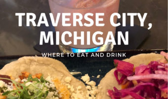 Where to eat and drink in Traverse City, Michigan
