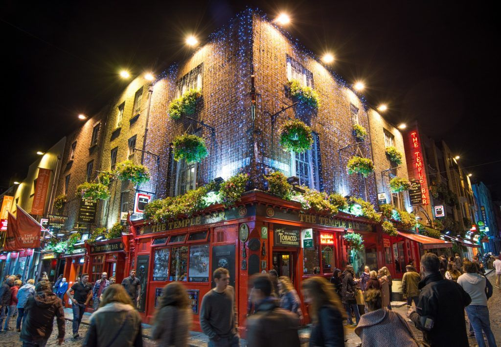 Temple Bar Tradfest 2019 | Dublin, Ireland
