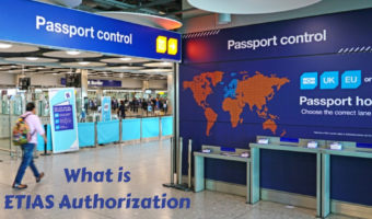 What is ETIAS Authorization for Americans?