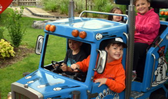 Santa's Village Amusement Park in East Dundee, Illinois: Creating family memories for 60 years