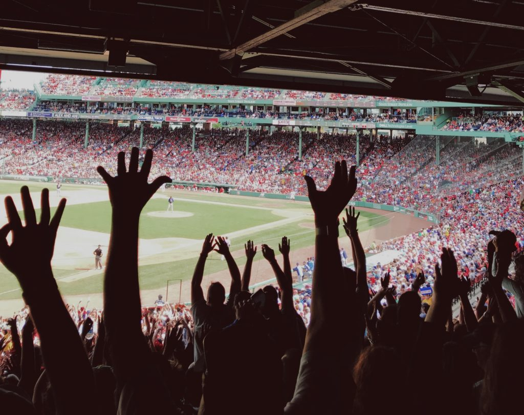 Ballpark Road Trips: Combining love of baseball and travel