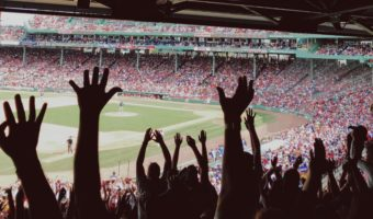 Ballpark Road Trips: Combining love for baseball and travel